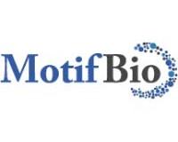 Motif Bio Plc