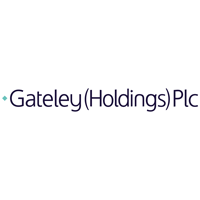 Gateley Holdings Plc