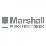 Marshall Motor Holdings Plc