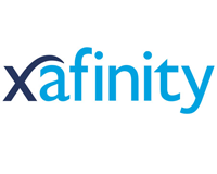 Xafinity Plc
