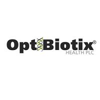 Optibiotix Health Plc