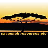 Savannah Resources Plc