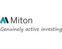 Miton Group Plc