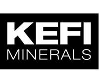 KEFI Minerals Plc
