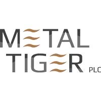 Metal Tiger Plc