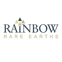 Rainbow Rare Earths Plc