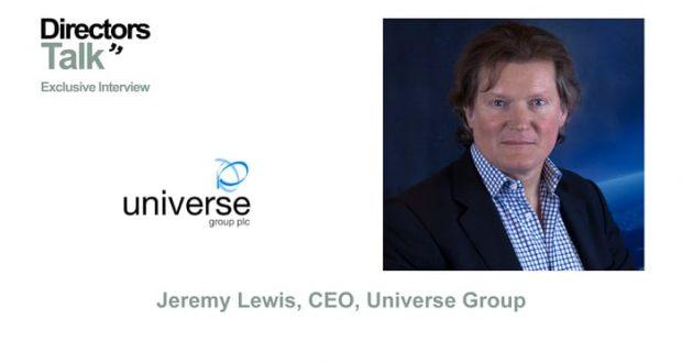 Universe Group Plc