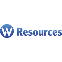 W resources plc